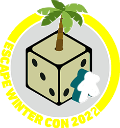 Escape Winter Con 2022